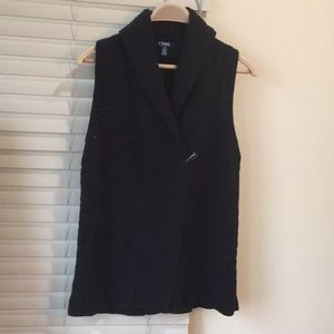 Woman's winter vest
